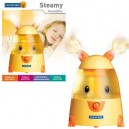 HUMIFICATEUR D'AIR STEAMY