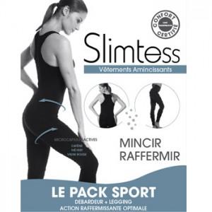 LE PACK SPORT SLIMTESS - shoppingvip - vetements de sport ...