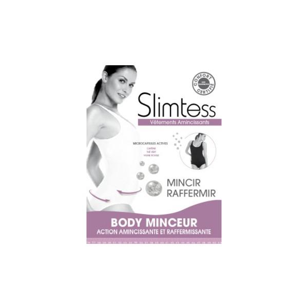 BODY MINCEUR SLIMTESS - shoppingvip - textiles et ...