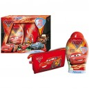 Coffret de Bain Cars 2