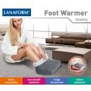FOOT WARMER chauffe pied électrique