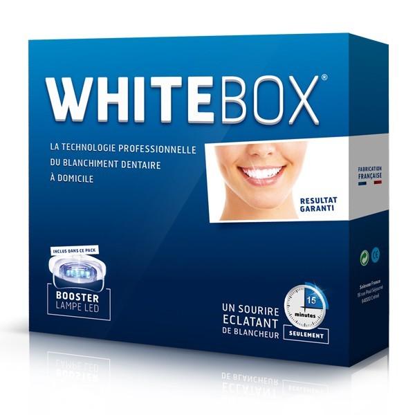 white box blanchiment des dents a domicile shoppingvip. Black Bedroom Furniture Sets. Home Design Ideas