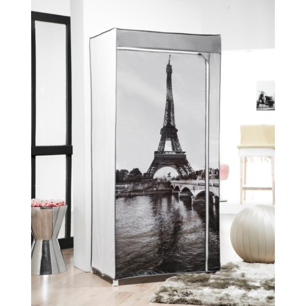 penderie souple paris. Black Bedroom Furniture Sets. Home Design Ideas