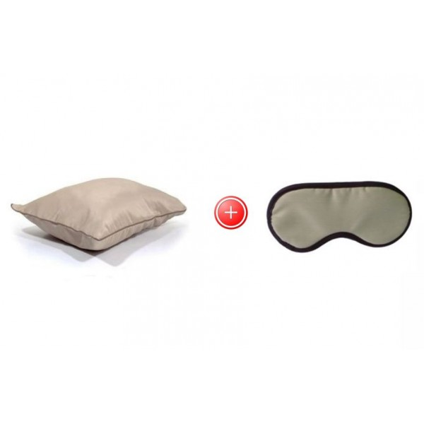 taie d oreiller cupron Pack Bien être : Taie d'oreiller CUPRON + Masque Cupron  taie d oreiller cupron