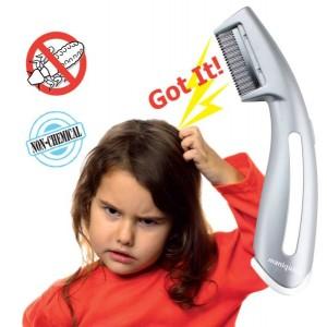 FREE HAIR Peigne Anti- Poux