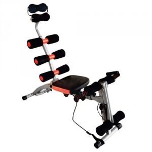 Banc De Musculation 6 Pack Care Shoppingvipfr