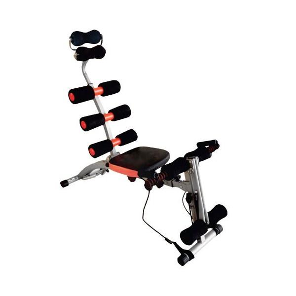 Banc De Musculation 6 Pack Care