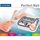Kit Manucure/Pédicure : Perfect Nail