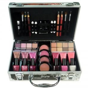 Mallette de Maquillage - People Colors
