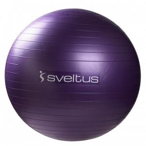 Gym Ball Parme (diamètre 75 cm)