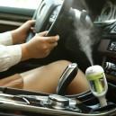Humidificateur - Diffuseur d'huiles essentielles de voiture Nanum