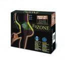 Leggingzone - Collant Microcapsulé actifs minceurs Noir