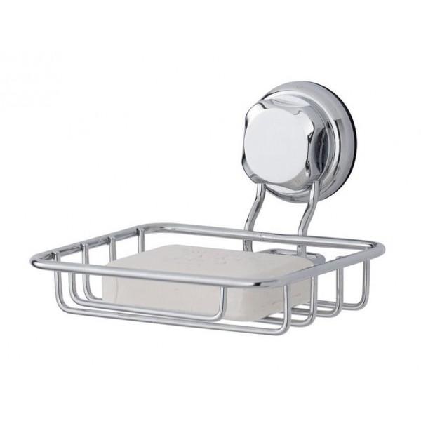 Porte savon et ponge shopping vip for Rangement savon