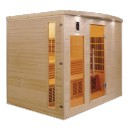 Sauna Apollon 5