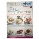 Marabout Chef 21 jours pour Minceur