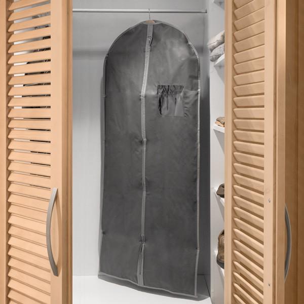 housse de protection pour v tements 60 x 135 cm shopping vip. Black Bedroom Furniture Sets. Home Design Ideas