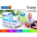 Trainy humidificateur