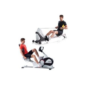 Shopping vip fitness sport electrostimulation v lo d 39 appartement r - Velo rameur d appartement ...