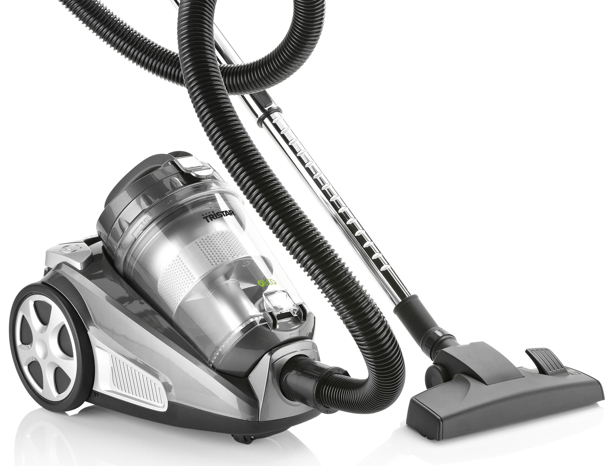 Aspirateur Multi Cyclonique SZ-2135 - Profile