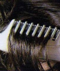 FREE HAIR Peigne Anti- Poux_Cheveux