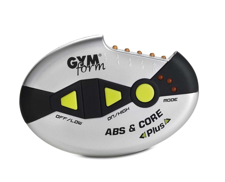 Gymform ABS & Core Plus - Appareil