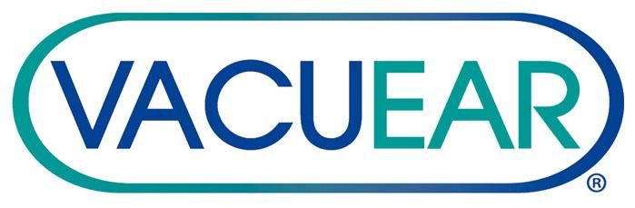 Vacuear - Logo