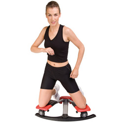 forme - sport fitness body swing